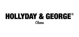 Hollyday & George