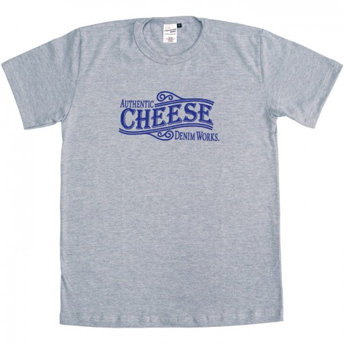 CHEESE Denim : Saloon (Purple)