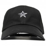MERCURY : Mad Strike Dad Hat Black