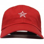 MERCURY : Mad Strike Dad Hat Red