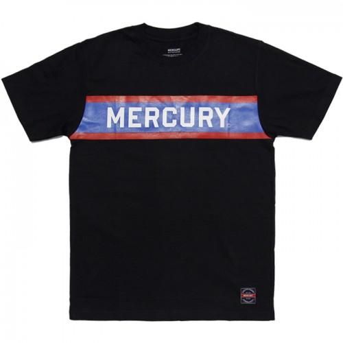 MERCURY : Trescolor (Black)