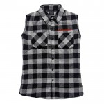 PHOBIA : CHICA Flannel