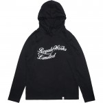 ROYALEWORKS LIMITED : Hoodie Sweatshirt