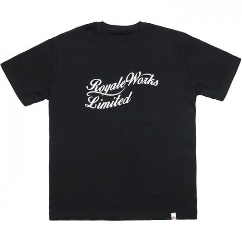 ROYALEWORKS LIMITED : Basic Oversized T-Shirt