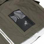 STAKES : Reversible Utility Jacket